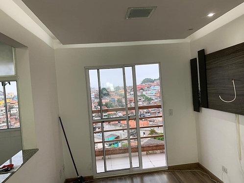 Apartamento - Embu das Artes