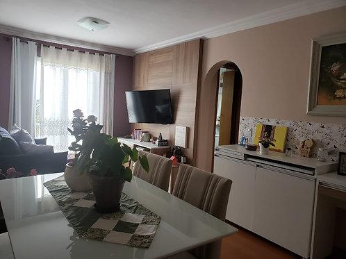 Apartamento - Jardim Oriental - 2 Dormitórios