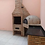 Thumbnail: Casa - Horto Do Ypê - 3 Dormitórios