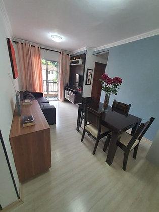 Apartamento - Jardim das Palmas - 2 Dormitórios