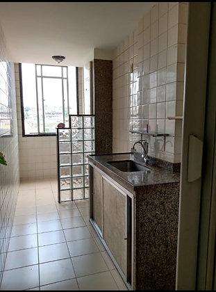Apartamento - Rio de Janeiro - 2 Dormitórios