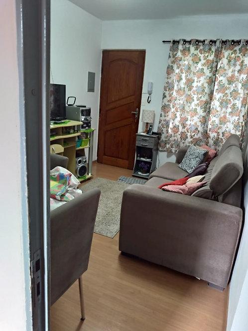 Apartamento - Jardim Casablanca - 2 Dormitórios (à Vista)