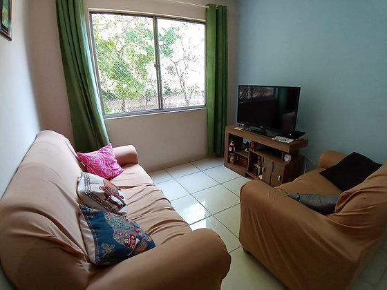 Apartamento - Jd Umuarama - 2 Dorm - luapfi21544