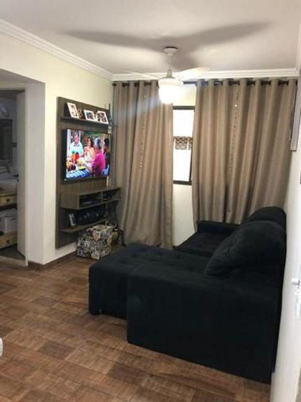 Apartamento - Parque São Domingos - 2 Dormitórios