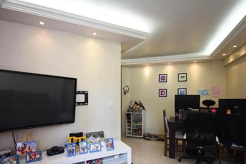 Apartamento - Panamby - 2 Dormitórios - natapfi26518