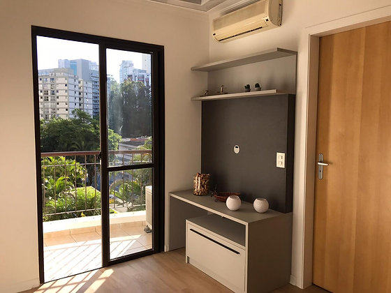Apartamento - Vila Andrade - 1 Dormitório