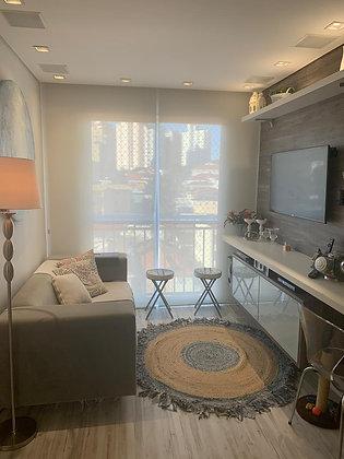 Apartamento\Cobertura - Vila Sônia - 3 Dormitórios