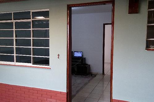 Casa - Parque Alves de Lima - 2 Dormitórios