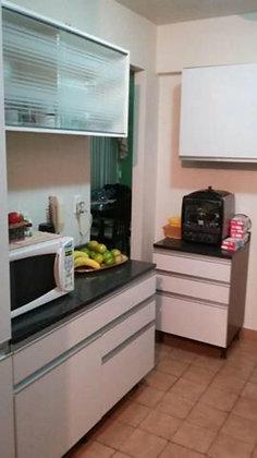 Apartamento - Vila Emir - 2 Dormitórios.