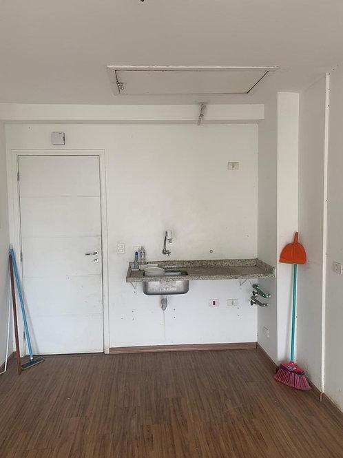 Cobertura - Jardim Ampliação - 1 Dormitórios