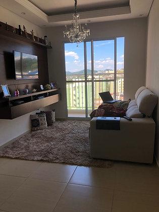 Apartamento - Cajamar - 2 Dormitórios