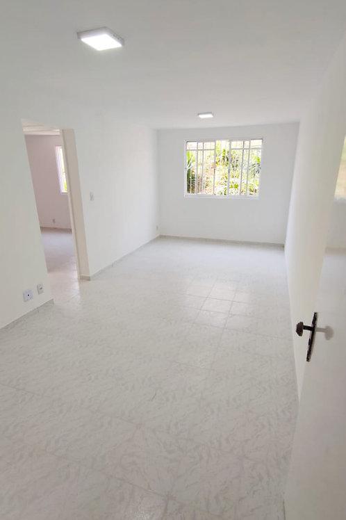 Apartamento - Jardim Imbé - 2 Dormitórios
