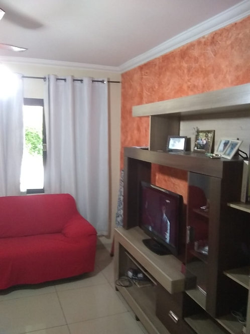 Sobrado - Jardim Aracati - 2 Dormitórios