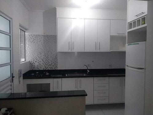 Casa de Condomínio - Jardim Jaçanã - 2 Dormitórios