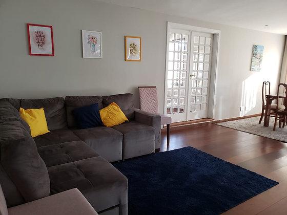 Apartamento - Vila Andrade - 6 Dormitórios