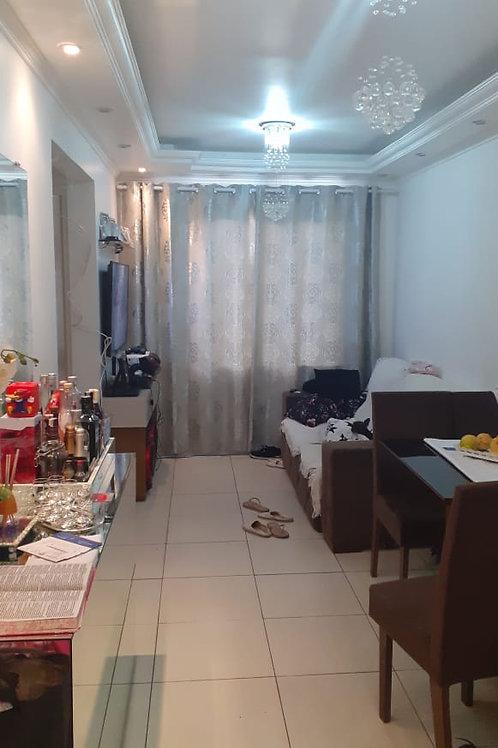 Apartamento - Jd. Ingá - 2 Dormitórios (À Vista)