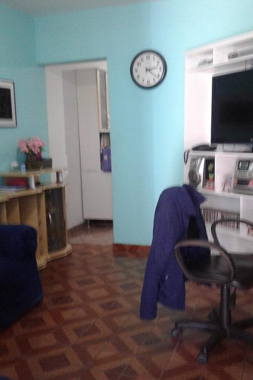 Sobrado - Guarapiranga - 2 Dormitórios (À Vista)