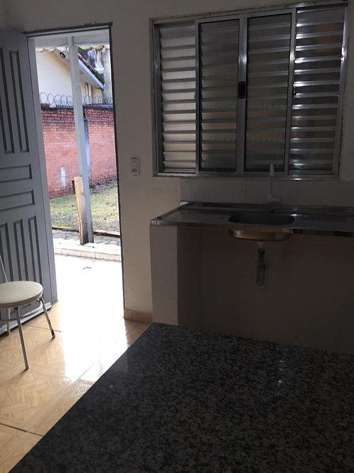 Kitnet\Locação - Granja Julieta - 1 Dormitório