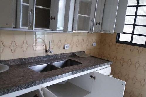 Sobrado - Jardim Rosana - 3 Dormitórios