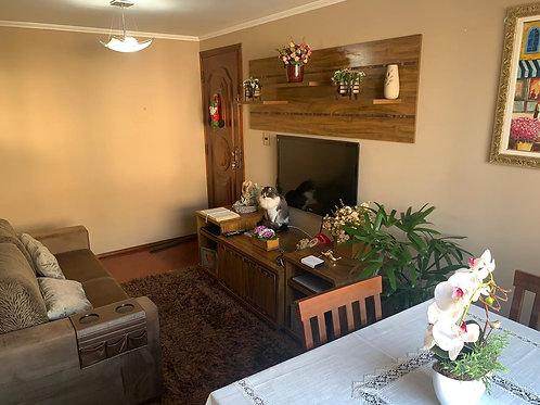 Apartamento - Vila Matilde - 2 Dormitórios