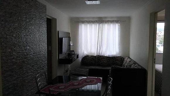 Apartamento - Parque Munhoz - 3 Dormitórios