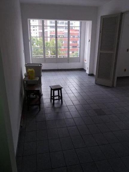 Apartamento - Santa Cecília - 1 Dormitório