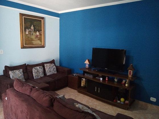 Apartamento - Embu Guaçu - 3 Dorm - albcaav28022
