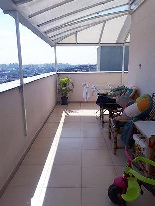 Apartamento - Parque Sto Antônio - 3 Dormitórios