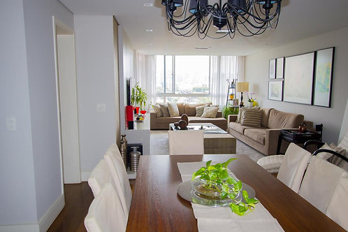 Apartamento - Morumbi - 4 Dormitórios (Aceita Financiamento)