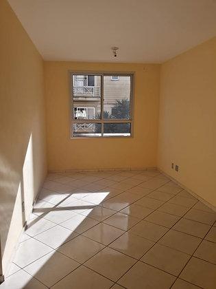 Apartamento - Parque Bristol - 2 Dormitórios