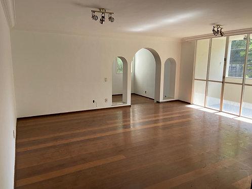 Apartamento - Vila Andrade - 4 Dorm