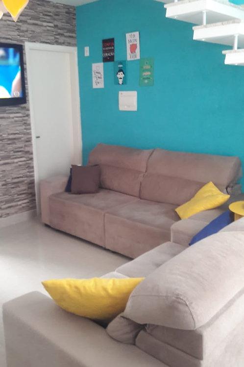 Casa - Cotia - 2 Dormitórios (Aceita Financiamento)