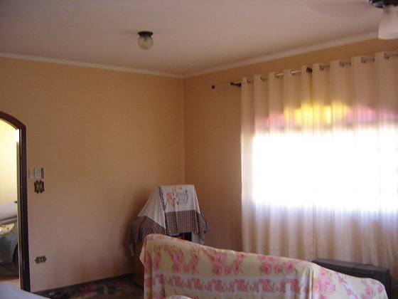 Casa - Peruíbe - 3 Dormitórios