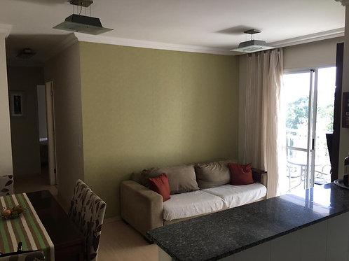 Apartamento - Jardim Sabará - 2 Dormitórios