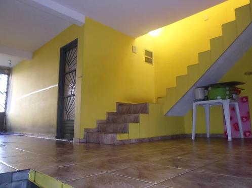 Sobrado - Pq. Santo Antônio - 3 Dormitórios