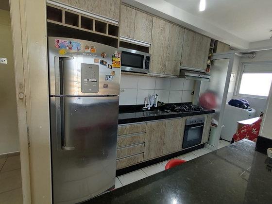 Apartamento - Rio Pequeno - 3 Dormitórios