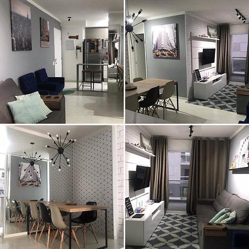 Apartamento - Brás - 2 Dormitórios