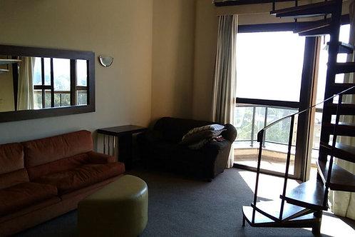 Apartamento Duplex - Jardim Ampliação - 2 Dormitórios