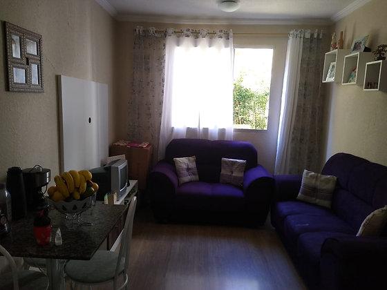 Apartamento - Vaz de Lima - 2 Dormitórios