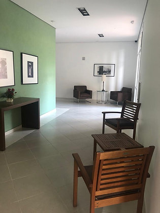 Apartamento - Taboão de Serra - 2 Dormitórios