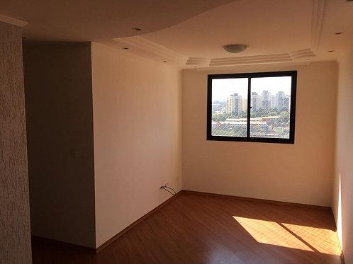 Apartamento - Vila Campestre - 2 Dormitórios