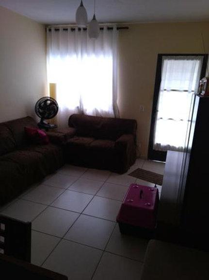 Casa de Condomínio - Jabaquara - 2 Dormitórios
