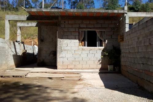 Lote Residencial - Cotia (À Vista)