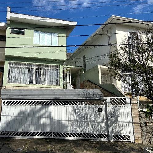 Casa - Vila Mariana - 4 Dormitórios