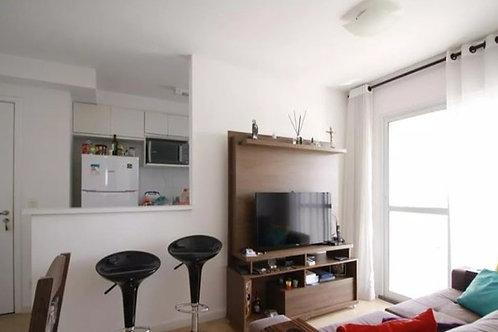Apartamento - Liberdade - 2 Dorm