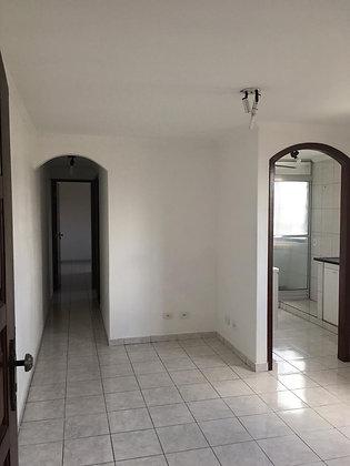 Apartamento - Coab Adventista - 2 Dormitórios