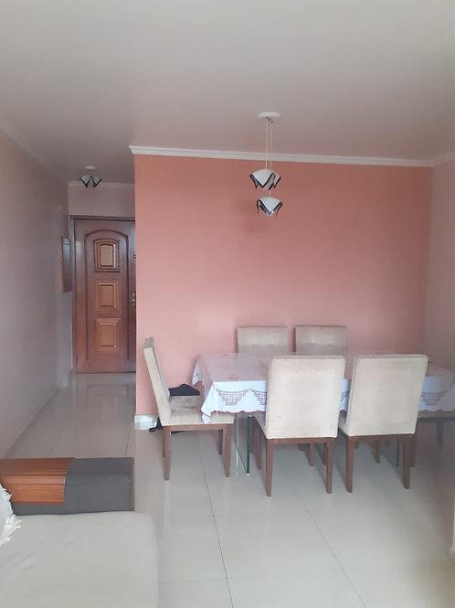 Apartamento - Jardim Piracuama - 3 Dormitórios