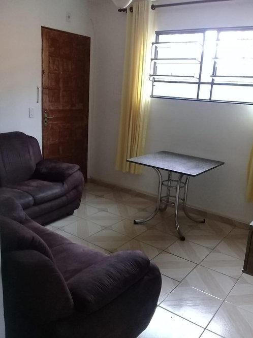 Apartamento - Jardim São Bento - 2 Dormitórios