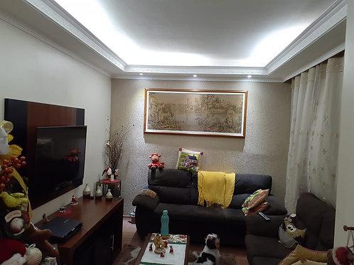 Sobrado - Itatiba - 3 Dormitórios