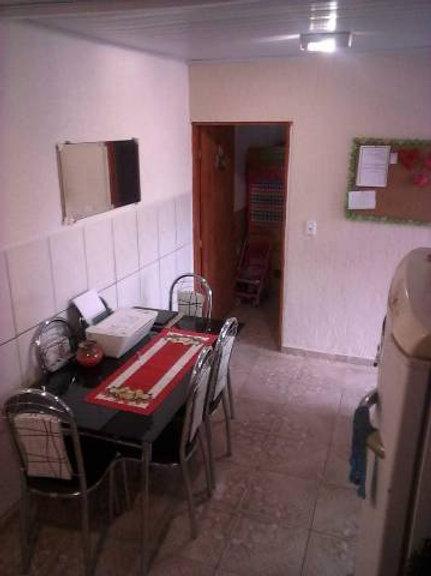 Casa - Cidade Dultra - 2 Dormitórios (À Vista)